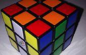 Rubiks Cube Tricks: Säulen
