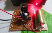 Machen Sie einen einfachen Laser Diode Modul