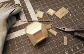 RMS - Fortus 450mc Ultem 9085 Material 3D-Druck