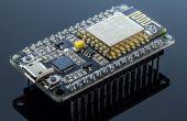 Esp8266 12e mit Arduino IDE mit Lösung + Beispiele