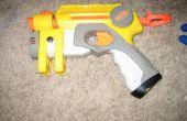 Nerf Pistole Nite Finder Mod