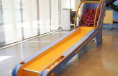 DIY Skee Ballmaschine