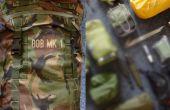 Bug, Bag MK1