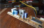 Wiederverwendung von alten PCB