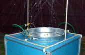 Splash-Pod: Persönliche Wasserpark