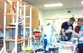 Rube Goldberg - Physik-Final