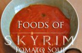 Lebensmittel von Skyrim: Tomatensuppe
