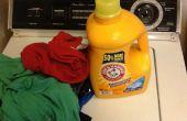 Wie Sie tun Ihre eigene Wäscherei (Basic)