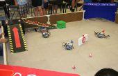 Robotik-Outreach für Grundschüler