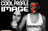 Coole Profil-Bild