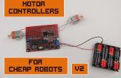 Motor-Controller für billige Roboter 2
