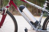 Einfach Electric Bike Conversion Kit Installation