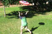 Captain America Schild fliegen