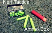 Taktische Munitionskiste Nerf