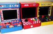 Mini-JAMMA Arcade-Maschine