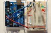 555 Timer-Emulator für Arduino