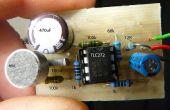 Solide Drucksensor für Arduino basierend auf ZX-Soundboard