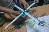 Intro: Sugru in unserer DIY Quadcopter Struktur