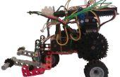 Roboter Arduino Physical Etoys Lego Technic 9390