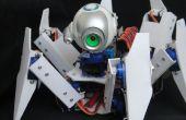 Meine erste Roboter / 我的第一个机器人