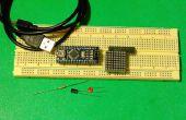 Arduino LED Matrix Kit