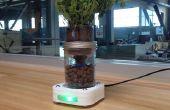 Erbbie - Desktop Smart Garten