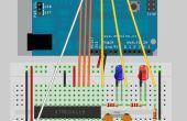 Wie ein AVR (Arduino) mit einem anderen Arduino Programm