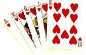 Erfahren Sie, wie man Poker spielen - Texas Hold ' em (auch bekannt als Texas Hold ' em)-