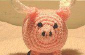 Das fliegende Schweinchen