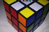Rubiks Cube Tricks: Geschwindigkeit Solver Logo