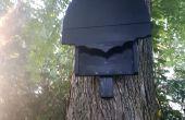 Batman Logo Bat Box Haus