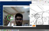 Erkennung von Kreisen mit OpenCV und Python