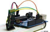 Die HC-05 Bluetooth-Modul-Standardwerte mit AT-Befehlen ändern