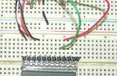 Wie man eine LCD-Glas mit Ihren eigenen Prozessor fahren
