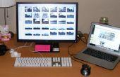 Gewusst wie: verwenden Sie einen externen Monitor für Ihr Notebook