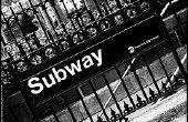 Wie schießen Sie unabhängigen Film in der New Yorker U-Bahn, wenn Sie sich nicht leisten erlaubt