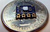 MINI Si7021 Temperatur- und Feuchte-Sensor