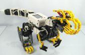 RERO Lego Dinosaurier