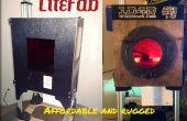 LiteFab - die erschwingliche und robuste DLP-Drucker für zu Hause