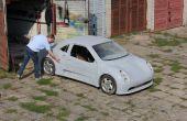 KOZMO - coole, kleine Sportwagen