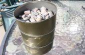 Wasserfilter: Thunfisch kann Cartridge-System