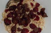 Zehn fantastische Möglichkeiten zum Essen Haferflocken