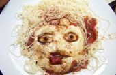 Zombie-Mozzarella