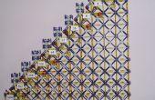 K ' NEX binäre Rechenmaschine