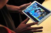 Alles über iPad Air: iPad Air Review & Preis, Spitzen & Tricks, voll-Führer