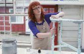 Wie man Möbel Wachs, Arbeit mit einfacher zu machen
