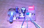 Desktop-Voltage Regulator/Power Supply