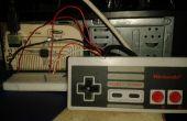 Convertir Kontrolle NES Retro USB-
