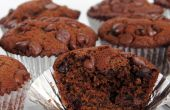 Double Chocolate Muffins Rezept