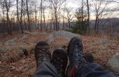 Die perfekte Wanderung: Folgen Sie den Weg der Backpacker